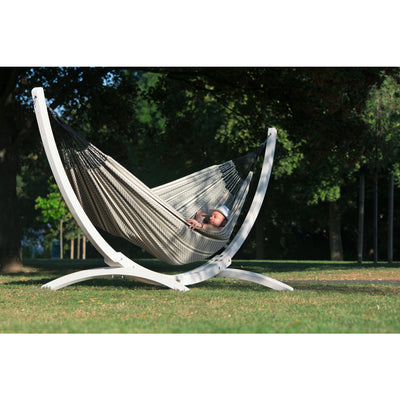Cotton - Organic - Colombian Family Hammock