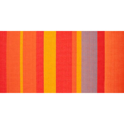 Hammock Colour Pattern