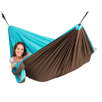 La Siesta Padded Travel Hammock