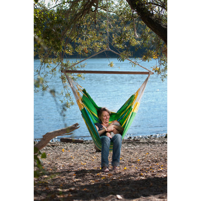 outdoor extra large swing chair hammock