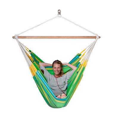 green king size chair hammock