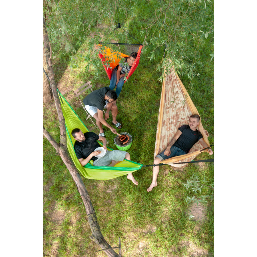 Double Travel Hammock - Palm