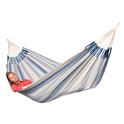 Spacious Outdoor Hammock