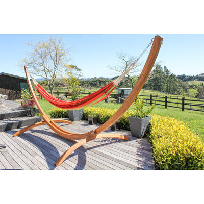 Stand for Hammock - Wood