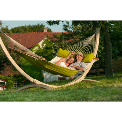 XL Spreader Bar Hammock - Padded Surface