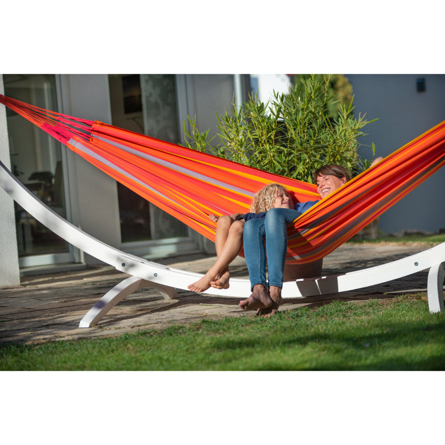 Family Outdoor Hammock