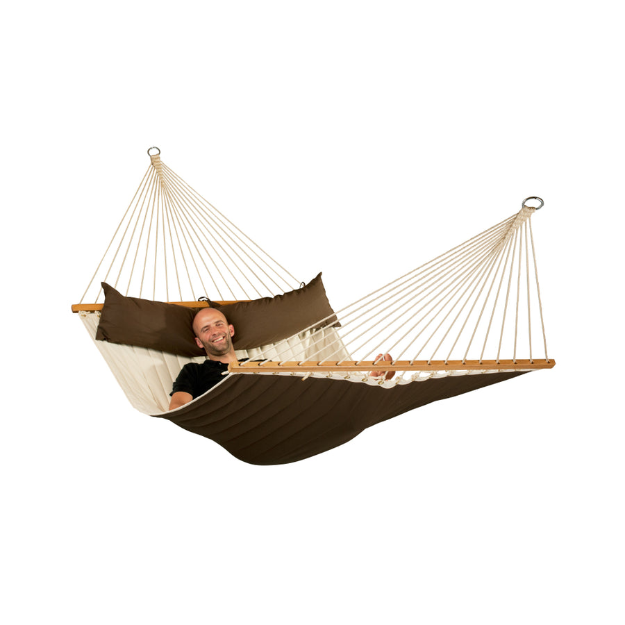 Two Person Spreader Bar Hammock