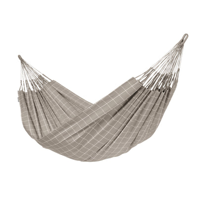 Double Almond hammock - made in Colombian