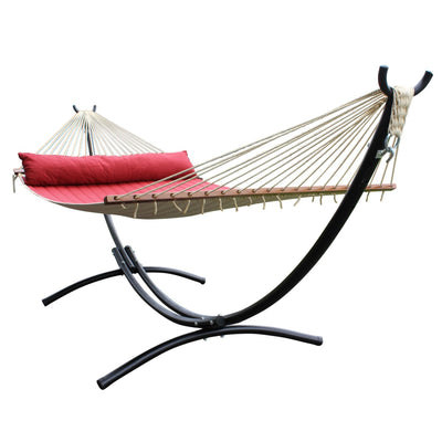 Arc Hammock Stand and Hammock Package