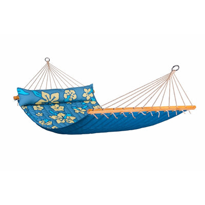Pacific blue hammock