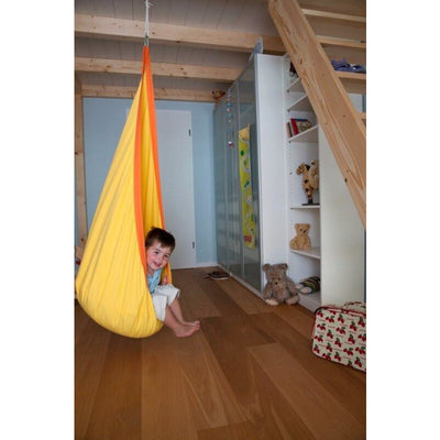 indoor hanging swing chair