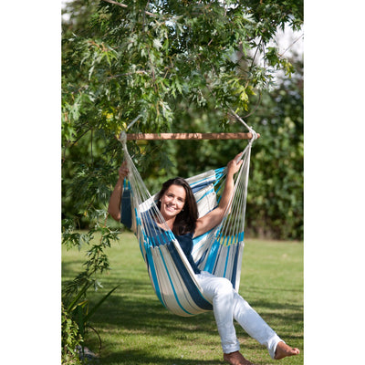 Garden hammock chair