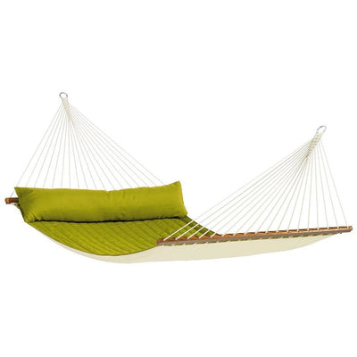 green king size spreader bar hammock