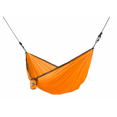 hanging system for travel hammock