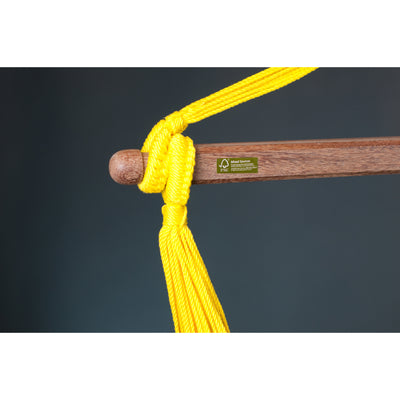 Bamboo spreader bar