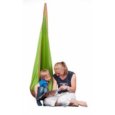 Children's outdoor proof hanging nest chair