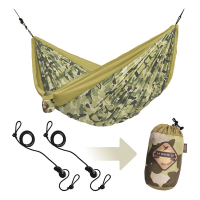 Hammock package set