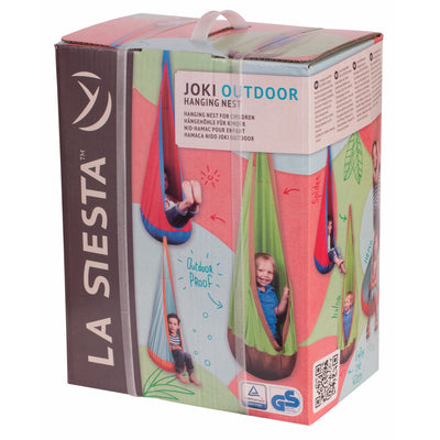hammock hanging chair nest packaging