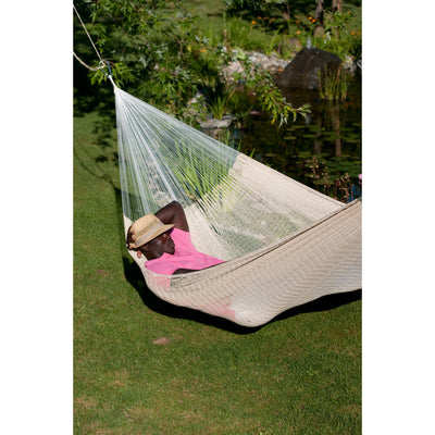 extra large family size Mexican hammock