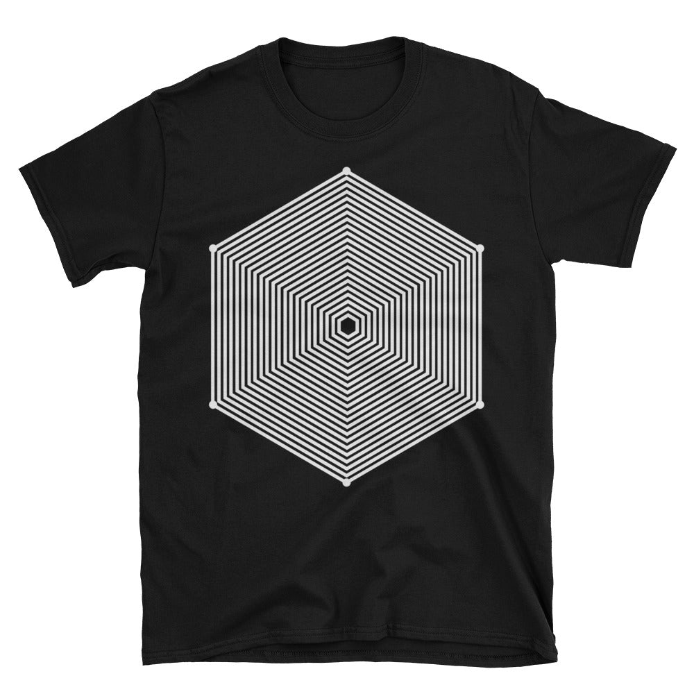 MindBender V1 - Mens Shirt - Techno Is The Answer
