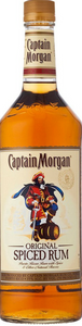 Captain Morgan Orginal 750 ML