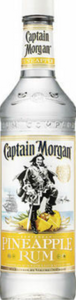 Captain Morgan Pineapple 750ML