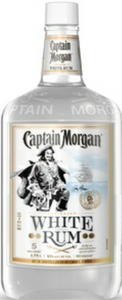 Captain Morgan White 1.75L