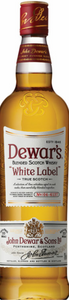 Dewar's Signature 750mL