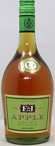 E&J Apple 750ML