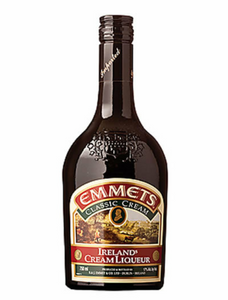 Emmet's Irish Cream 750ML