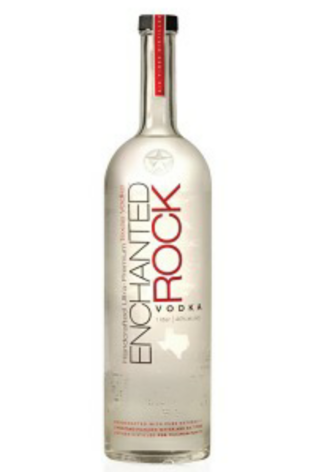 Enchanted Rock 750ML
