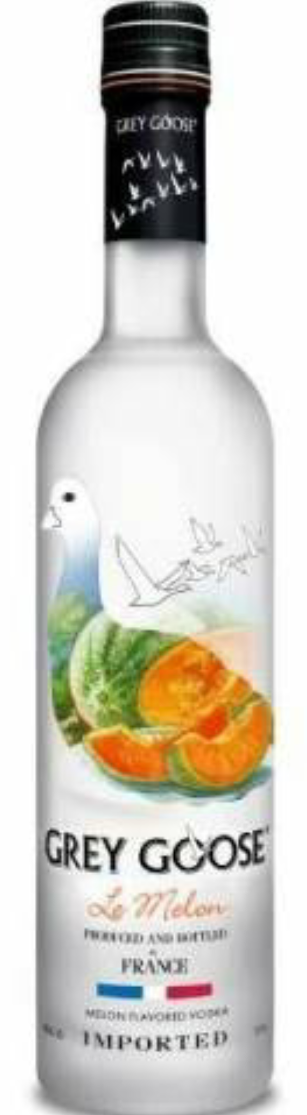 Grey Goose Le Melon 750ML
