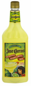 Jose Cuervo Original Margarita Mix 1L