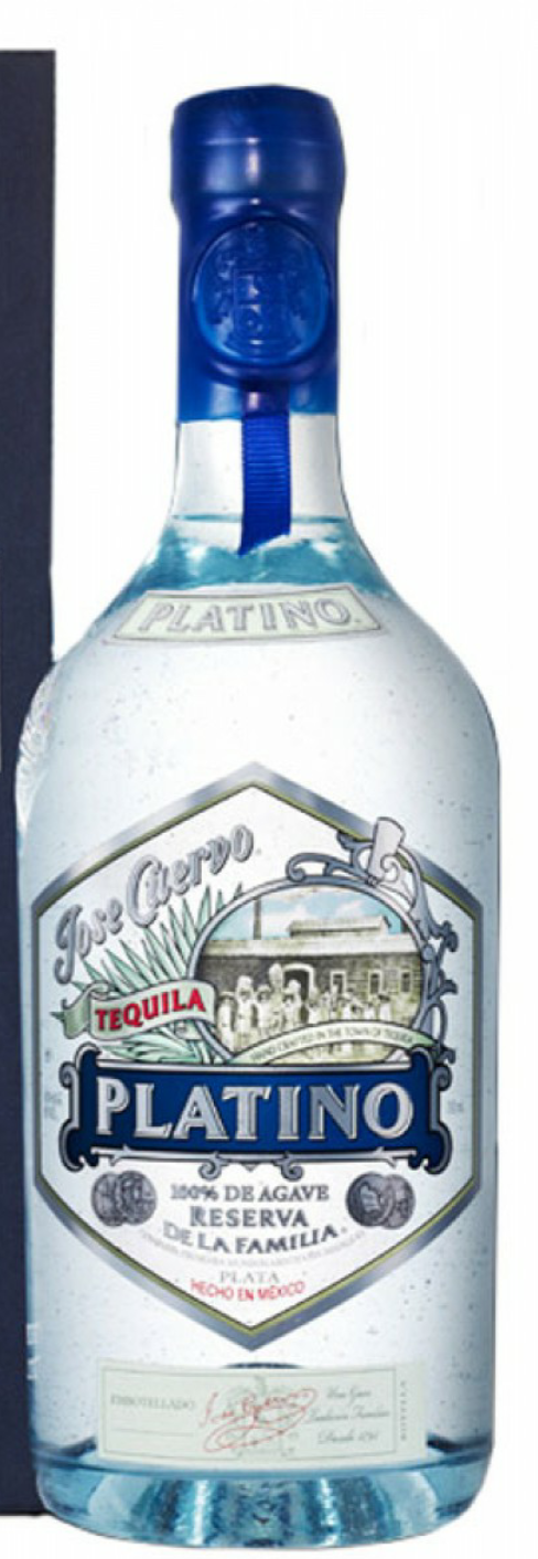 Jose Cuervo Platino 375ML