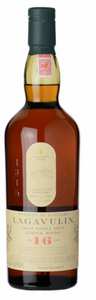 Lagavulin 16yrs 750ML
