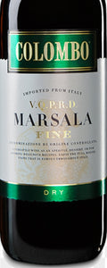 Colombo Marsala Fine Dry 750ML
