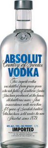 Absolut Vodka 1.75