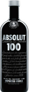 Absolut 100 750ML