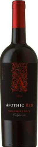 Apotic Red Blend 750ML