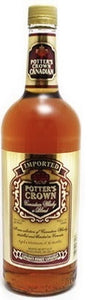 Potter's Crown 1L