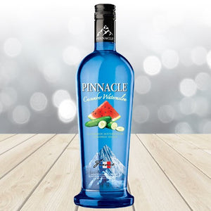 Pinnacle Cucumber Watermelon 750ML