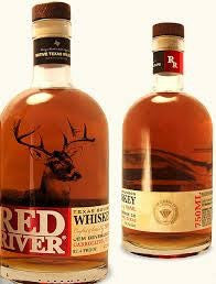 Red River Texas RYE 750ML