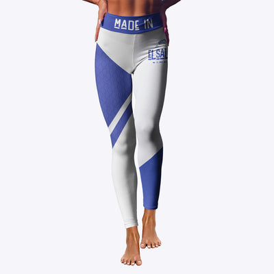 Made in El Salvador - Premium Leggins