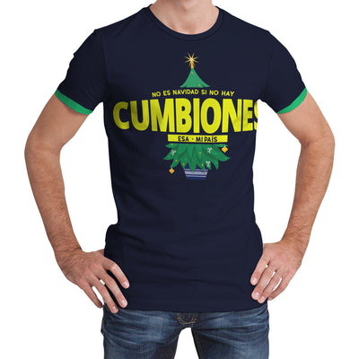Cumbiones - All Over Shirt Unisex