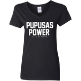 Pupusas Power - Camiseta Unisex
