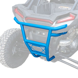 Rear Bumper Polaris RZR-S 1000XP / 1000XP-4 Turbo S Models 19-20 - AFXMotorsports Race proven accessories and custom parts for Polaris - Canam, Free Shipping!