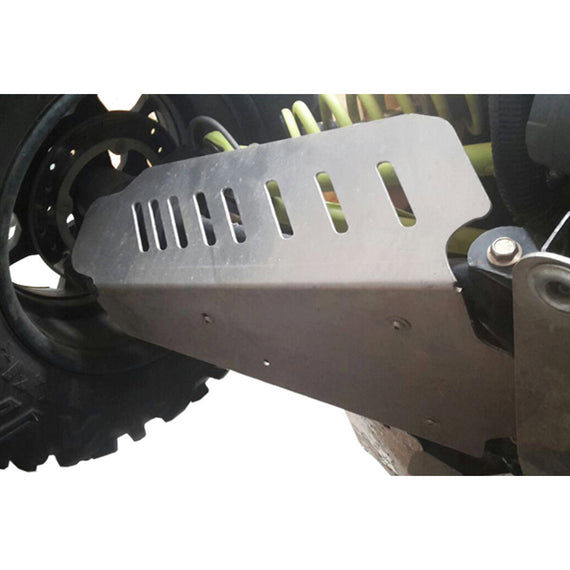A-Arm Guards Kit Canam Maverick 1000 2013-2019 - AFXMotorsports your source for ATV/UTV Accessories, bumpers, skid plates, doors, roof racks and more.