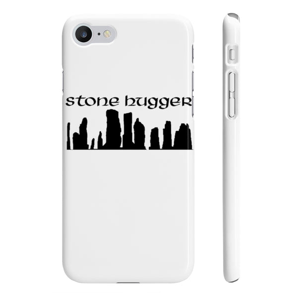 Wpaps Stone Hugger Slim Phone Cases