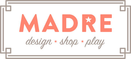 MADRE DALLAS Design, Shop, Play