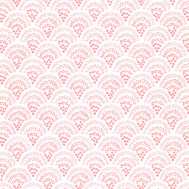 Pink Dottie Wallpaper